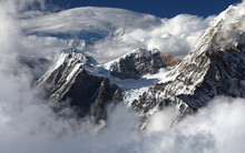 The Himalayas VI