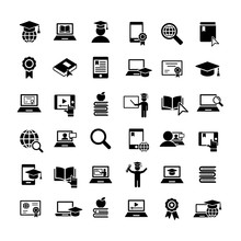 Online Study Education 36 Simp...