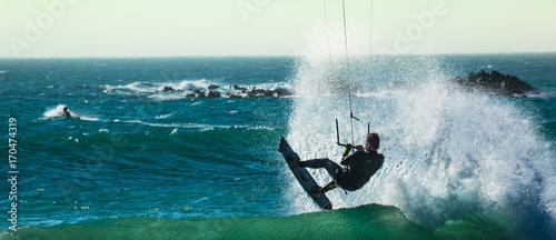 фотография  Surfen