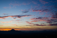 View From Phu Thok, Chiang Kha...