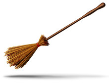 Witch Broom Object