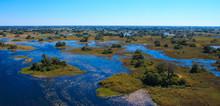 Okavango River Delta