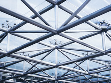 Steel Structure Architecture D...