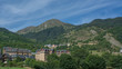 Photographs of the D´Aran Valley in the Spanish Pyrenees.