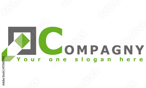 Logo For Compagny Linked To Building Or Any Conception Kaufen Sie