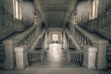 Staircase Hospital
