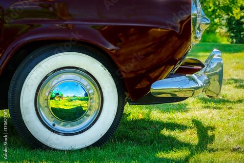 Fotografie, Obraz  Fifties Classic