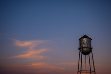 Pflugerville Historic Water To...