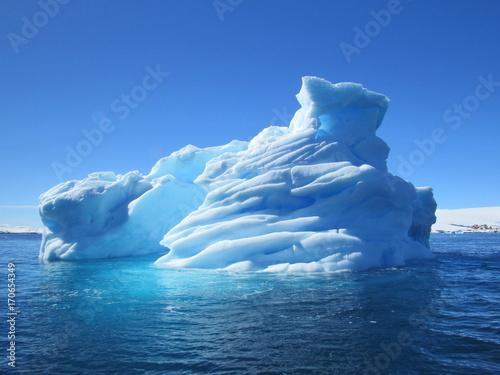 Foto auf Gartenposter Antarktika antartica