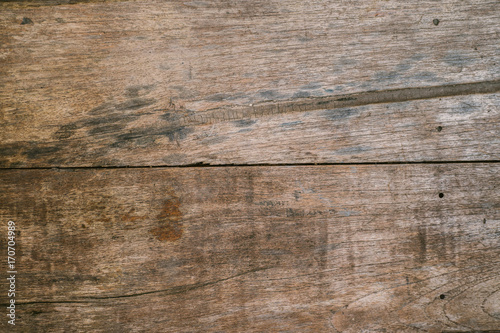 Recess Fitting Wood old wood texture background.