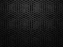 Abstract Black Texture Backgro...