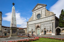 Church Of Santa Maria Novella,...