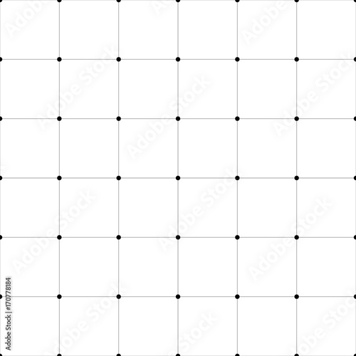 Abstract seamless pattern background Fototapet
