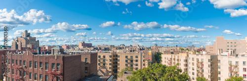 Photo Bronx's Sky