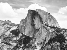 Yosemite National Park And Hal...