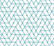 abstract seamless geometric minimal grid pattern