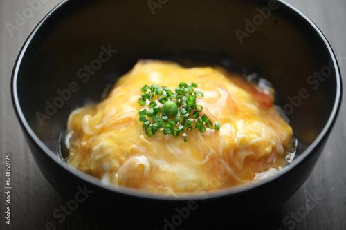 Photo  天津飯