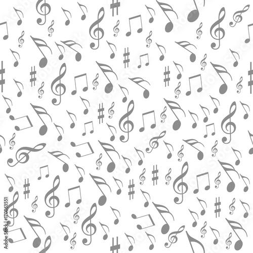 seamless-pattern-music
