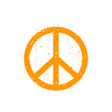 Peace Sign, Vector