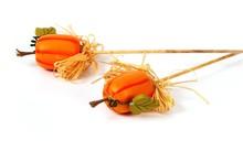 Decorative Halloween Pumpkin H...