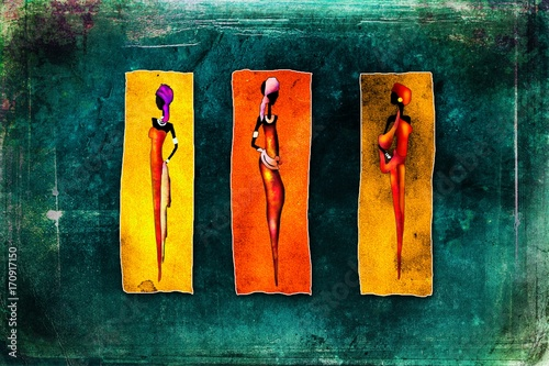 afryka-retro