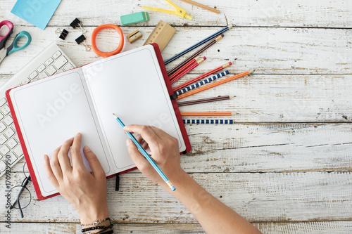 Obraz Back to school concept - fototapety do salonu