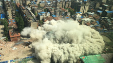 Downtown Building Demolition B...