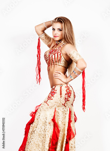 arabski-taniec