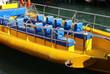 Плавсредство для передвижения по воде
