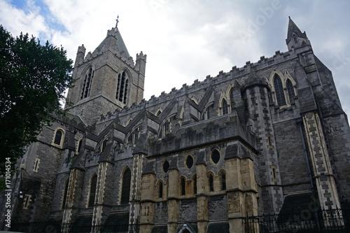 Zdjęcie XXL Christ Church, Dublin, Ireland