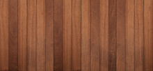Wood Texture Background, Panor...
