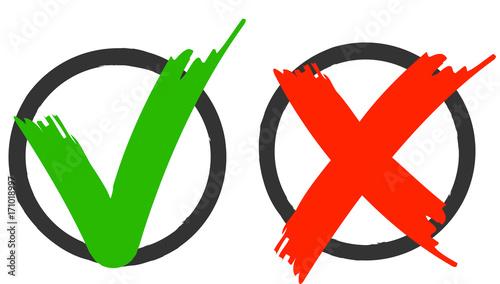 Haken symbol png grüner Grüner Haken