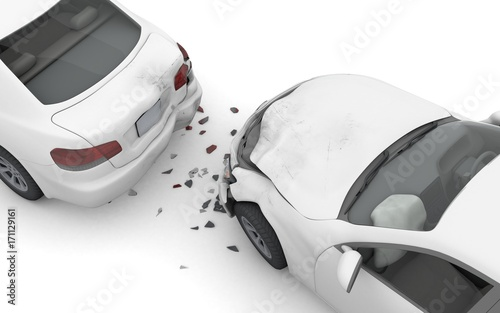 Fotografía  交通事故