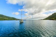 The Beautiful Sea And Sailing ...
