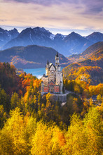 Germany, Bavaria, Bayern, Swab...