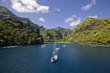 Jungfrauenbucht, Fatu Hiva, Marquesas