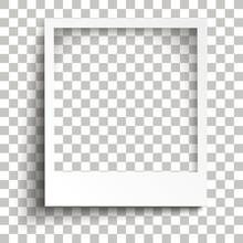 Instant Photo Frame Transparen...
