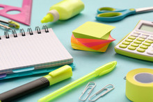 Stationery And Office Supplies...