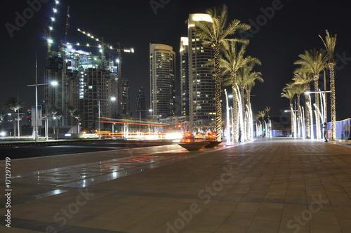 Zdjęcie XXL Dubaj, Zjednoczone Emiraty Arabskie