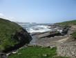 Irlandia wybrzeże