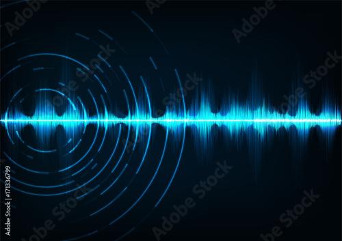 sound wave - 171336799
