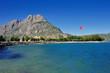 Egirdir and egirdir lake. Isparta,Turkey