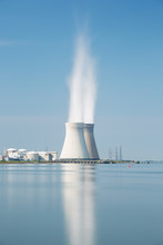 The Nuclear Power Plant Of Doe...