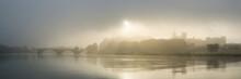 Avignon Early Morning - France