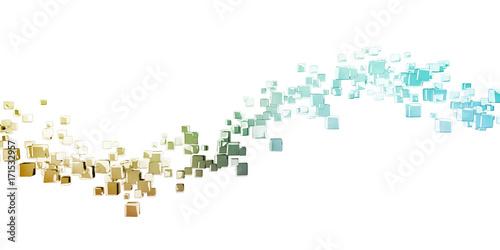 Fotografia, Obraz  Business Analytics