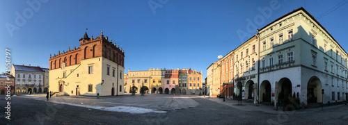 Fototapeta Rynek w Tarnowie
