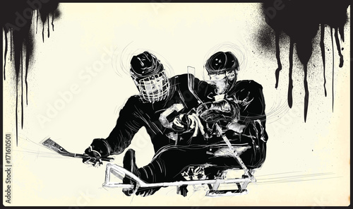ice-hockey-from-the-series-silent