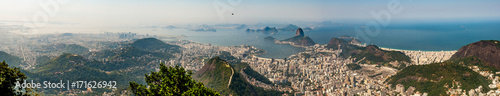Deurstickers Rio de Janeiro Rio de Janeiro