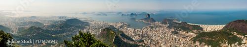 Keuken foto achterwand Rio de Janeiro Rio de Janeiro