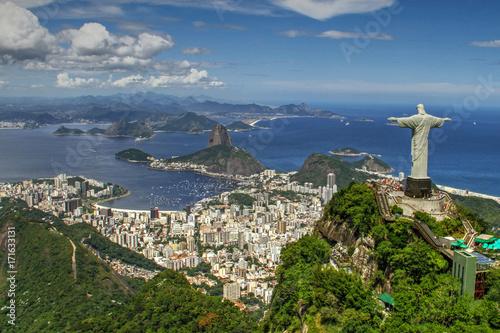 Pinturas sobre lienzo  Rio, Brazil